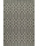 RugStudio presents Momeni Baja Baj-3 Grey Machine Woven, Good Quality Area Rug