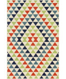RugStudio presents Momeni Baja Baj-5 Multi Machine Woven, Good Quality Area Rug