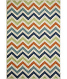 RugStudio presents Momeni Baja Baj-9 Multi Machine Woven, Good Quality Area Rug