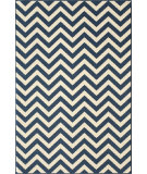 RugStudio presents Momeni Baja Baj-9 Navy Machine Woven, Good Quality Area Rug