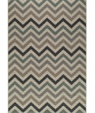 RugStudio presents Momeni Baja Baj-9 Sage Area Rug