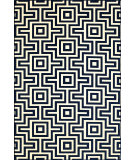 RugStudio presents Momeni Baja Baj10 Navy Machine Woven, Good Quality Area Rug