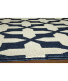 RugStudio presents Momeni Baja Baj12 Navy Machine Woven, Good Quality Area Rug