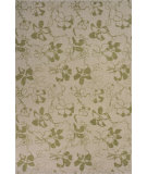 RugStudio presents Momeni Bali BL-11 Green Sisal/Seagrass/Jute Area Rug