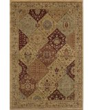 RugStudio presents Momeni Belmont BE-01 Burgundy Machine Woven, Better Quality Area Rug