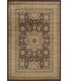 RugStudio presents Momeni Belmont BE-03 Brown Machine Woven, Better Quality Area Rug