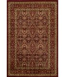 RugStudio presents Momeni Belmont BE-05 Red Machine Woven, Better Quality Area Rug