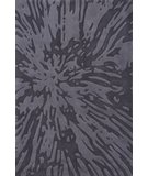 RugStudio presents Momeni Bliss BS-02 Charcoal Hand-Tufted, Better Quality Area Rug
