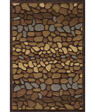 RugStudio presents Momeni Bliss BS-04 Multi Hand-Knotted, Better Quality Area Rug