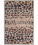 RugStudio presents Momeni Bliss BS-04 Sand Hand-Tufted, Better Quality Area Rug