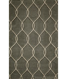 RugStudio presents Momeni Bliss Bs-12 Steel Hand-Knotted, Better Quality Area Rug
