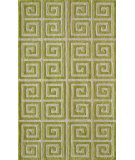 RugStudio presents Momeni Bliss Bs-14 Apple Hand-Tufted, Better Quality Area Rug
