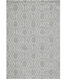 RugStudio presents Momeni Bliss Bs-21 Grey Hand-Tufted, Good Quality Area Rug