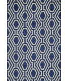 RugStudio presents Momeni Bliss Bs-21 Navy Hand-Tufted, Good Quality Area Rug