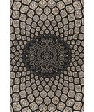 RugStudio presents Momeni Capri CR-10 Black Hand-Tufted, Best Quality Area Rug