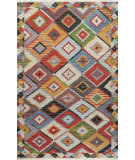 RugStudio presents Momeni Caravan Car-1 Multi Woven Area Rug