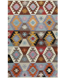 RugStudio presents Momeni Caravan Car-2 Multi Woven Area Rug
