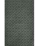RugStudio presents Famous Maker Chasm 91905 Pewter Machine Woven, Good Quality Area Rug