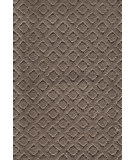 RugStudio presents Famous Maker Chasm 91906 Brown Gray Machine Woven, Good Quality Area Rug