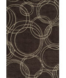 RugStudio presents Famous Maker Cosmel 91925 Chocolate Machine Woven, Good Quality Area Rug