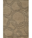 RugStudio presents Famous Maker Cosmel 91926 Tan Machine Woven, Good Quality Area Rug