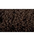 RugStudio presents Momeni Comfort Shag CS-10 Brown Area Rug