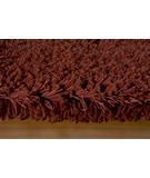 RugStudio presents Momeni Comfort Shag CS-10 Cinnabar Area Rug