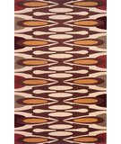 RugStudio presents Rugstudio Sample Sale 45525R Cocoa Machine Woven, Good Quality Area Rug