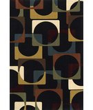 RugStudio presents Rugstudio Sample Sale 45530R Charcoal Machine Woven, Good Quality Area Rug