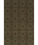 RugStudio presents Momeni Deco DC-12 Sage Machine Woven, Good Quality Area Rug