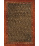 RugStudio presents Momeni Desert Gabbeh DG-01 Brown Hand-Knotted, Better Quality Area Rug