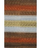 RugStudio presents Momeni Desert Gabbeh DG-02 Multi Hand-Knotted, Better Quality Area Rug