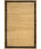 RugStudio presents Momeni Desert Gabbeh DG-03 Camel Hand-Knotted, Better Quality Area Rug
