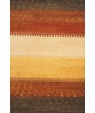 RugStudio presents Momeni Desert Gabbeh DG-04 Multi Hand-Knotted, Better Quality Area Rug