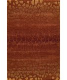 RugStudio presents Momeni Delhi DL-33 Paprika Hand-Tufted, Better Quality Area Rug