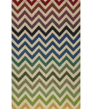 RugStudio presents Momeni Delhi Dl-41 Multi Hand-Tufted, Better Quality Area Rug