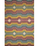 RugStudio presents Rugstudio Sample Sale 87558R Multi Hand-Tufted, Better Quality Area Rug