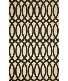 RugStudio presents Momeni Delhi Dl-57 Black Hand-Tufted, Better Quality Area Rug