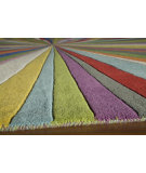 RugStudio presents Momeni Delhi Dl-62 Multi Hand-Tufted, Good Quality Area Rug