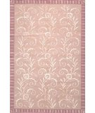 RugStudio presents Momeni Dorado DD-06 Lilac Hand-Knotted, Best Quality Area Rug
