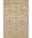 RugStudio presents Momeni Dorado DD-19 Gold Hand-Knotted, Best Quality Area Rug