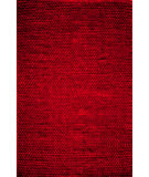 RugStudio presents Momeni Downtown Dt-01 Red Area Rug