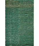 RugStudio presents Momeni Downtown Dt-01 Teal Area Rug