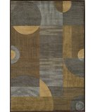 RugStudio presents Momeni Dream DR-01 Brown Machine Woven, Better Quality Area Rug