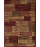 RugStudio presents Momeni Dream DR-04 Red Machine Woven, Better Quality Area Rug
