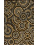 RugStudio presents Momeni Dream DR-05 Brown Machine Woven, Better Quality Area Rug