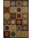 RugStudio presents Momeni Dream DR-06 Red Machine Woven, Better Quality Area Rug