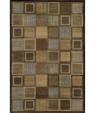 RugStudio presents Momeni Dream DR-07 Brown Machine Woven, Better Quality Area Rug