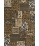 RugStudio presents Momeni Dream DR-51 Brown Machine Woven, Better Quality Area Rug