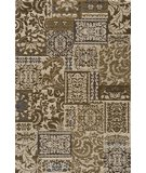 RugStudio presents Momeni Dream DR-51 Ivory Machine Woven, Better Quality Area Rug